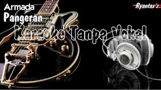 Karaoke Armada - Pangeran (Tanpa Vokal)