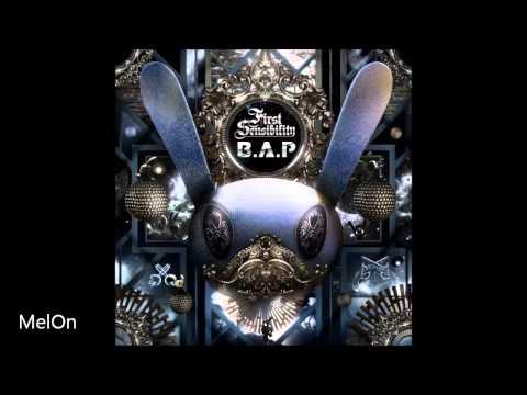 [MP3] B.A.P - S.N.S [First Sensibility]