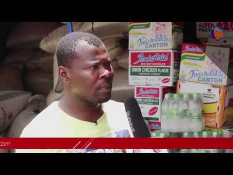 Mr. Chido laments on the Change Agenda