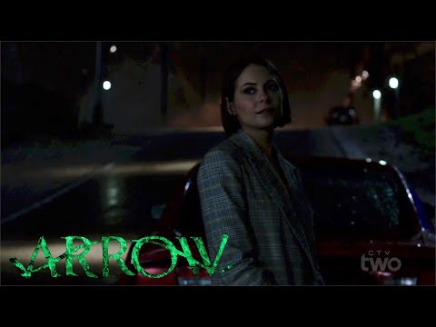 Thea Queen Leaving Oliver & Star City!!! (emotional) – Arrow 6x16