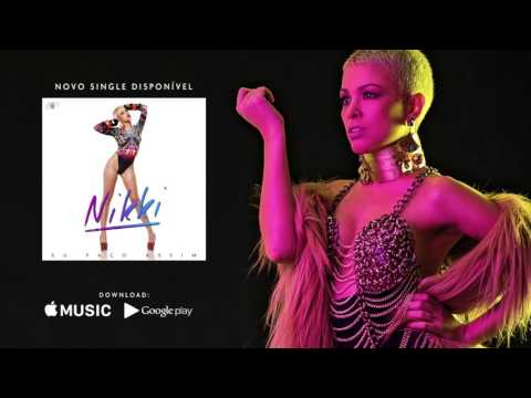 Nikki - Give Me The Beat (Áudio)