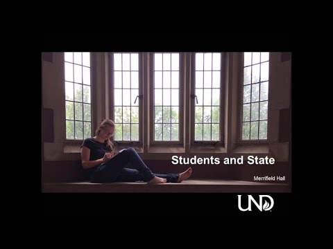 University of North Dakota Strategic Plan