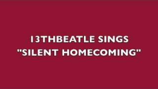 SILENT HOMECOMING-RINGO STARR COVER