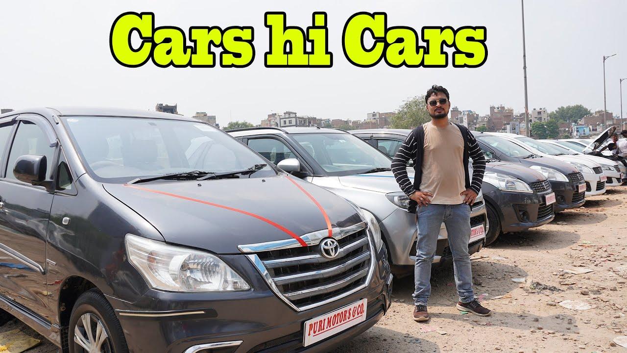Cars Hi Cars || Innova Ertiga Breeza Honda City Dzire || Puri Motors || Flying car