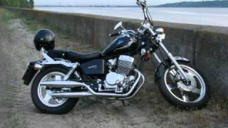 o-gari.com: Мотоцикл Futong Cruise 2 (Elevate To Heaven - Awake)(Про некоторые путешествия на этом мотоцикле можете прочитать на моем сайте http://o-gari.com Мой первый мотоцикл...., 2010-11-05T22:14:40.000Z)