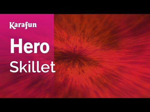Karaoke Hero - Skillet *