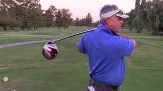 Eagle Eye Golf Coaching - Set up keys