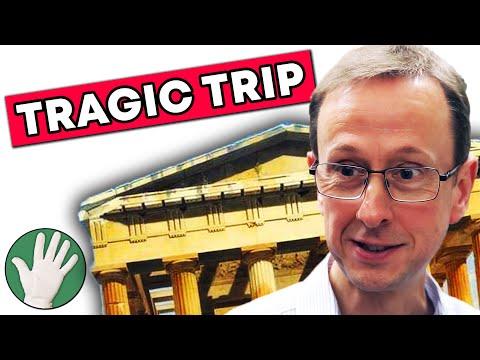 Tragic Trip - Objectivity #92