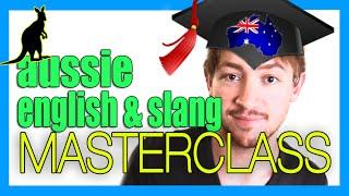 Baixar Australian English & Slang MASTERCLASS
