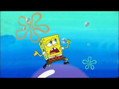 SpongeBob SquarePants: Bubble Song (Instrumental)