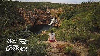 Into the Outback | Northern Territory | Australia | DJI Mavic Pro