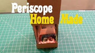 How To Make a Periscope - Easy Tutorials