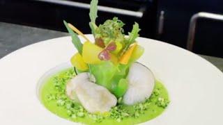 Recette de la salade de Béziers - Pierre Augé de Top Chef