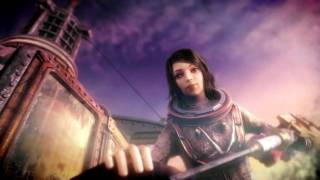 Bioshock 2 - Alle Enden - Böse,Neutral,Gut (German)