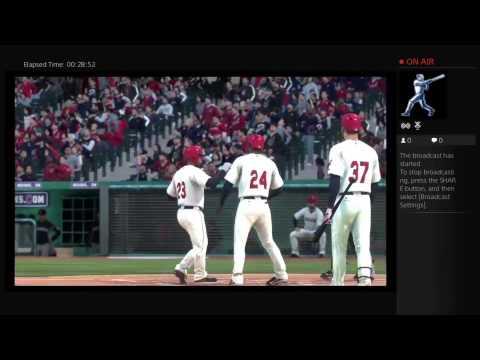Michael Brantley 11th Home Run