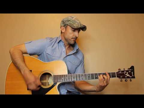 Drinkin' Problem – Midland – Guitar Lesson | Tutorial