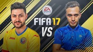 FIFA 17 - Xbraker vs Ovvy - MAREA REVANSA