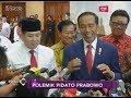 Presiden Tertawa Ditanya Pidato Prabowo soal Indonesia Bubar 2030 - iNews Sore 22/03