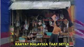 Satu Malaysia (Lagu Tema Rasmi)