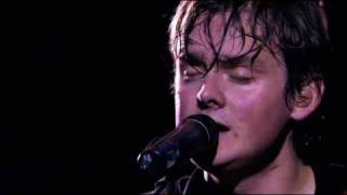 Keane - Hamburg Song (Live At O2 Arena DVD) (High Quality video) (HQ)