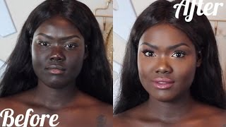beauty tutorial