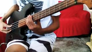 Two Feet Had Some Drinks Bass Cover By Eduardo Loia Usem Fone