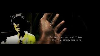 SALEEM IKLIM - Antara Hujan Dan Air Mata (MV / Lirik) tribute Sudirman Arshad