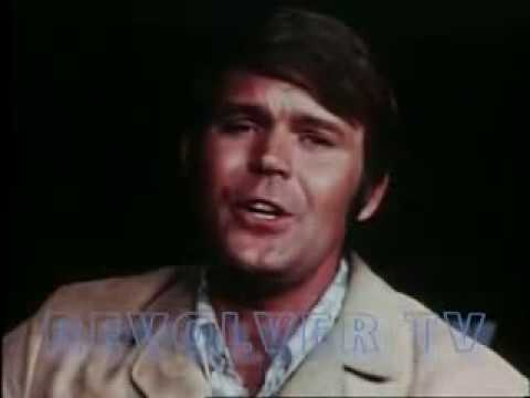 Glen Campbell   Try A Little Kindness