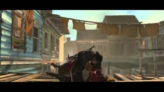 Assassin's Creed Rogue Трейлер запуска