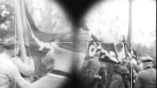 10. Вторая мировая война - День за Днём