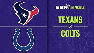 Texans vs. Colts Week 7 Game Preview | Free NFL Predictions & Betting Odds
