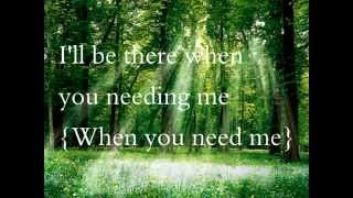 Tommy Page - I'll Be Your Everything