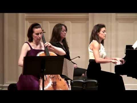 Sonata For Cello And Piano No.1 In E Minor, Op.38 Allegro Non Troppo - Johannes Brahms