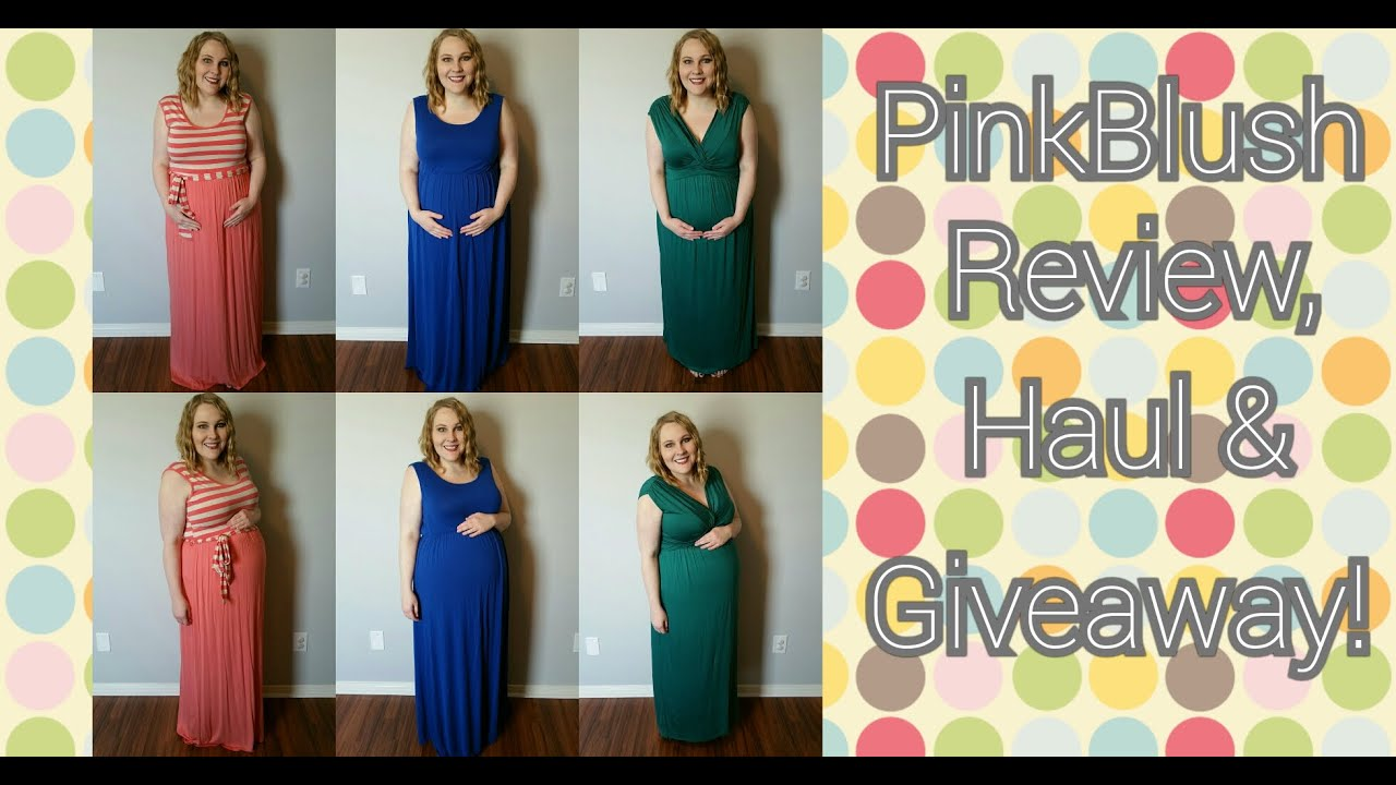 Pinkblush maternity plus size review haul and 75 giveaway closed pinkblush maternity plus size review haul and 75 giveaway closed ombrellifo Image collections