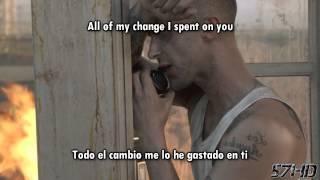Maroon 5 Ft. Wiz Khalifa & Flo Rida - Whistle Payphone HD Video Subtitulado Español Lyrics