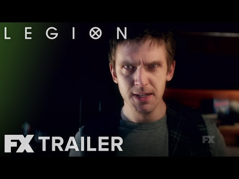 Legion | Season 1 Ep. 2: Chapter 2 Trailer | FX