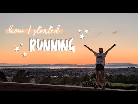 How I Started Running Advice for Beginners ��‍♀️��