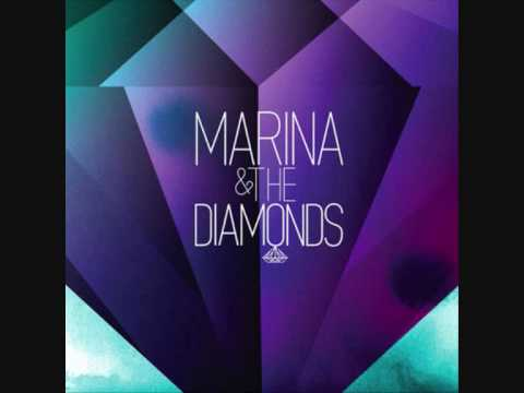 Marina and the Diamonds- The Outsider (HQ)
