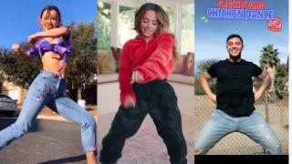 Chicken Dance TikTok Challenge