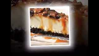 Turtle Cheesecake - Turtle Cheese Cake - Cheesecake Delivery
