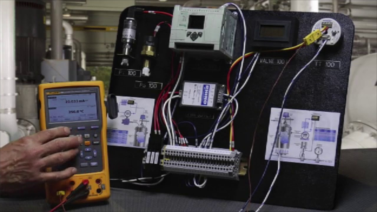 fluke 754 kit5 documenting process calibrator kit includes free products with purchase [ 1280 x 720 Pixel ]