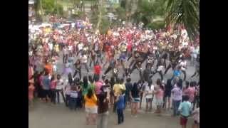 "Download Video Tagoloan ""Tiger"" MisOr Flash Dance Mob ( Video 3 ) MP3 3GP MP4"
