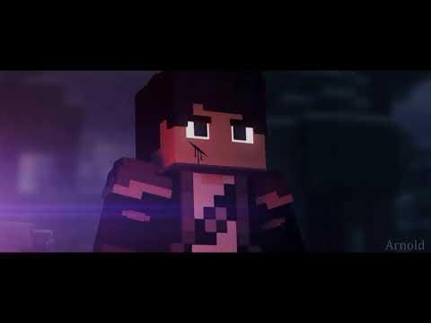 Bad Liar - Imagine Dragons // Minecraft Animation