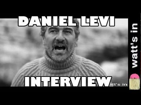 Daniel Levi : Un Jour se lève Interview Exclu