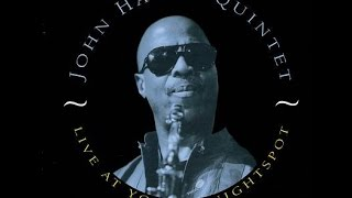 John Handy Quintet Live at Yoshi