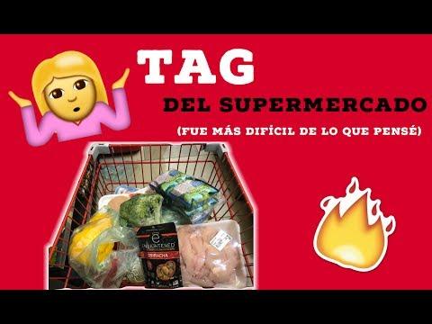 Tag del Supermercado | Diario de una Bikini