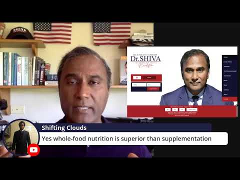 Dr.SHIVA LIVE: 5 Immune Boosting Activities Anyone Can Do.