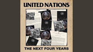 United Nations Find God