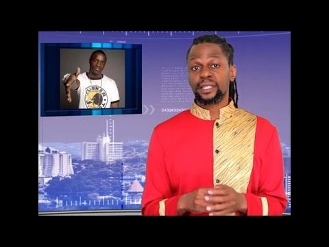 'Rap-orters': telling the news in Uganda hip hop style
