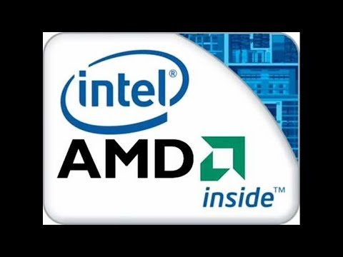AMD Inside - The Beginning of the End for Nvidia in PC?